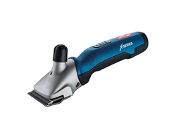 Heiniger Xplorer Cordless clipper m/ 2 batterier