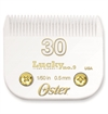 Oster skær size 30 (0.5mm) LuckyNo9